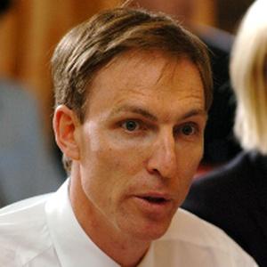 Photo of Jim Murphy