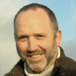 Photo of Phil Chandler