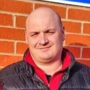 Photo of Paul Edwards