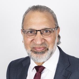 profile photo of Irshad Akbar