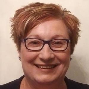 Photo of Tina Booth