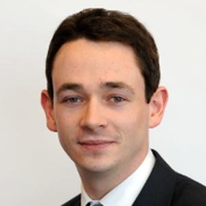 Photo of Stephen John Hodgson