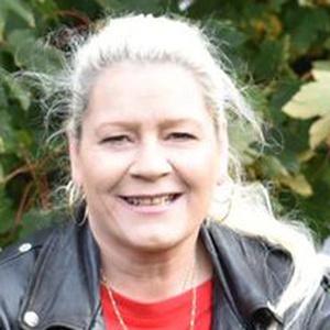 Photo of Jean Mary Robinson