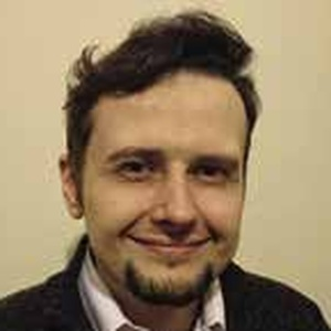 Photo of Sebastian Parkinson