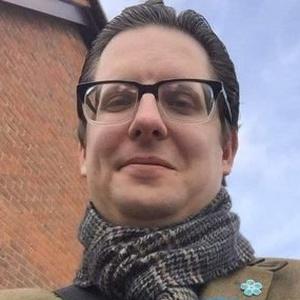 profile photo of Andrew Peter Schrader