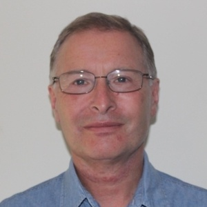 Photo of Peter John Barton