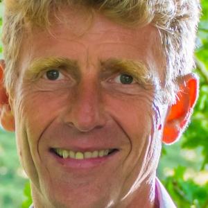 Photo of Nick Sear