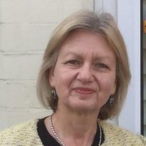 Photo of Deborah Unger