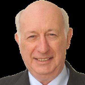 Photo of Robin Newton