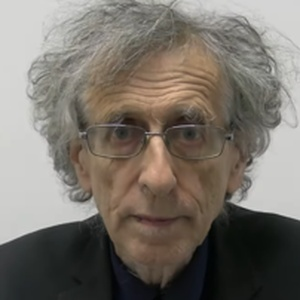 Photo of Piers Corbyn