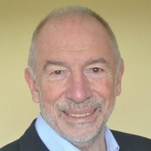 Photo of Mark Cann