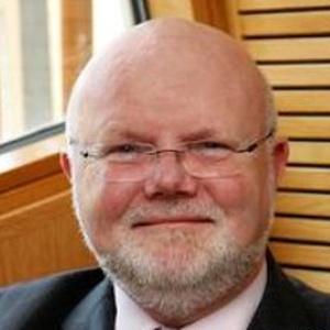 Photo of Colin Beattie