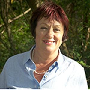 Photo of Gill Walker