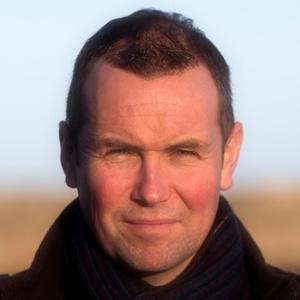 Photo of Brian Thomson
