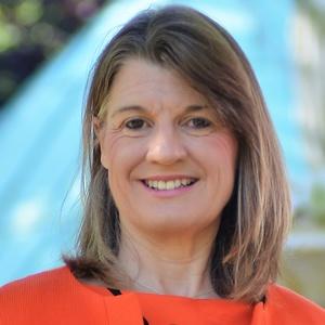 Photo of Rachel Maclean