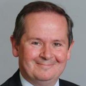 Photo of David Simmonds