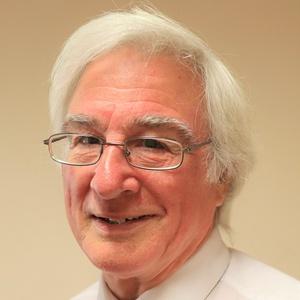 Photo of Les Bowman