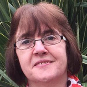 profile photo of Julie Jackson