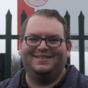 Photo of Hayden Brian Walmsley