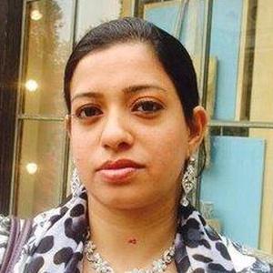 profile photo of Rita Begum