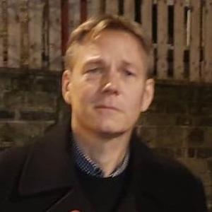Photo of Mark Dormer