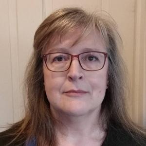 profile photo of Siân Williams