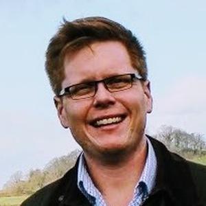 Photo of Ollie Patrick
