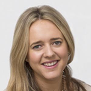 Photo of Kate Nicholl