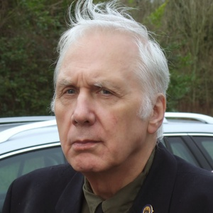 Photo of Jan Cosgrove