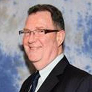Photo of David Howarth