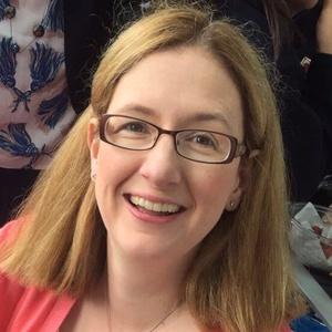 Photo of Caroline Johnson