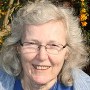 Photo of Linda Margaret O'Flynn
