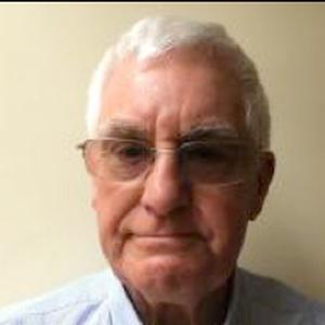 Photo of Peter Kingham