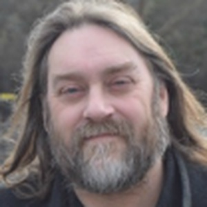 Photo of Alan Melville