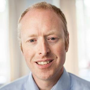 Photo of Paul Bohan