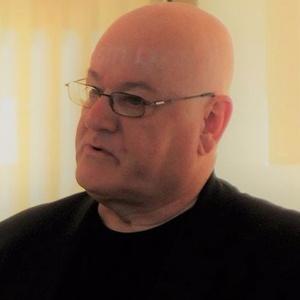 Photo of Tony Jones