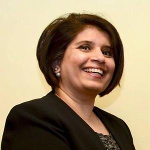 Photo of Ahmereen Reza