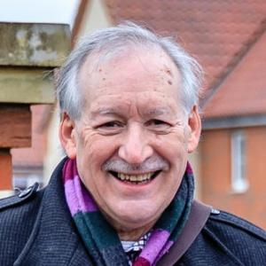Photo of Alan Pawsey