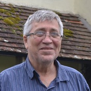 Photo of Neil Cunningham Basil