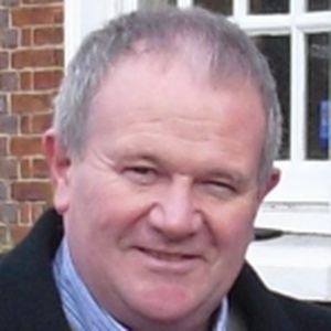 Photo of Neil Houston