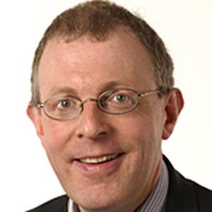 Photo of Nigel Peter Stewart Dennis