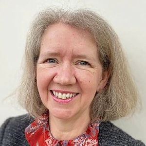 Photo of Gill Coates