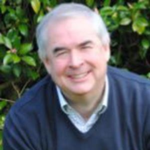 Photo of Geoffrey Cox