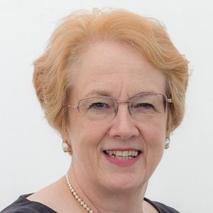 Photo of Ann Rosemarie Easter
