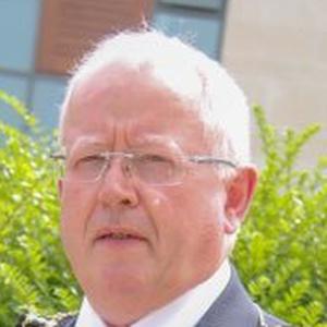 Photo of John Smyth