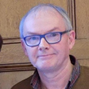 Photo of Paul Goodman