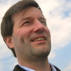 profile photo of John Vincent