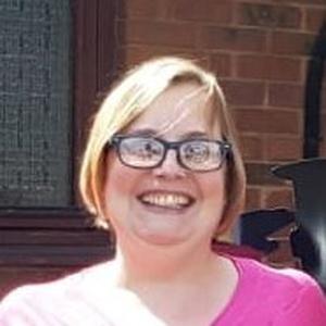 Photo of Sarah Anne Hudson