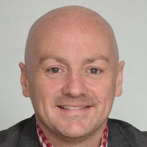 Photo of Steven Baker