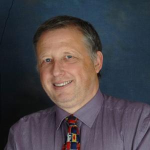 Photo of Ian Irvine